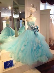 新作ドレス2